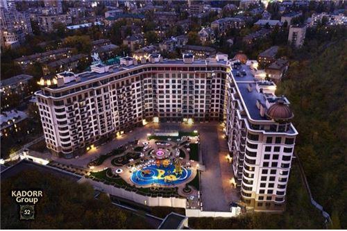 Квартира - Продаж - Київ - 1 - 116018001-95