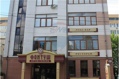 Готель - Продаж - Івано-Франківськ - 72 - 116014019-53