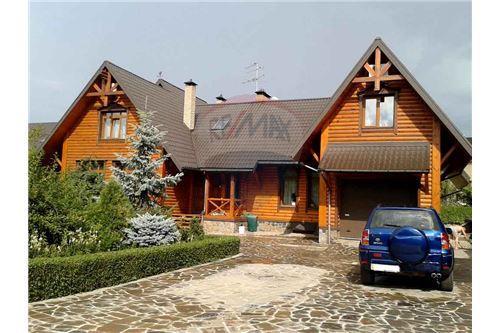 Софіївська Борщагівка, Києво-Святошинський - Продаж - 480,000 USD