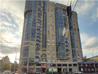 Office of RE/MAX Central - Kyiv
