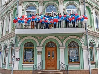 Office of RE/MAX Family - Київ