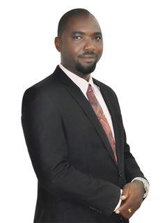 Peter Itse Eyeoyibo - RE/MAX Masters
