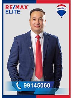 Chingis Boldbaatar - RE/MAX Elite