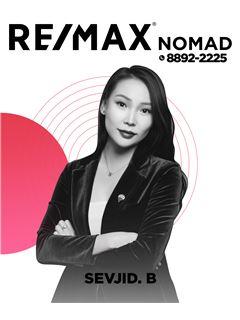Sevjid Batmunkh - RE/MAX Nomad
