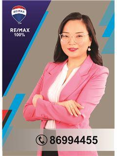 Ariunsaikhan Sukhbaatar - RE/MAX 100%