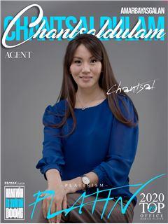 Chantsaldulam - RE/MAX PLATIN