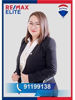 Zaya Enkhbaatar - RE/MAX Elite