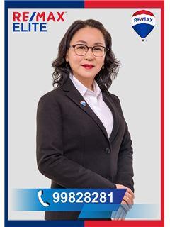 Enkhtsetseg Sukhbaatar - RE/MAX Elite