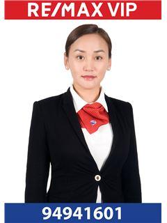 Azjargal Tungalag - RE/MAX VIP