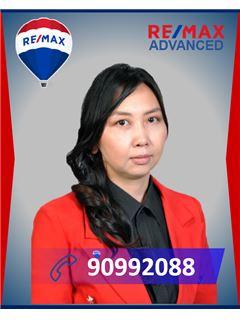 Nandintuya Lkhagvajav - RE/MAX Advanced