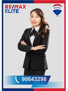 Khulan Batsuuri - RE/MAX Elite
