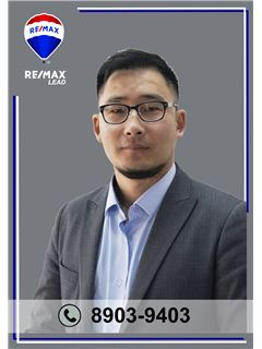Uranbayar Tumenjargal - RE/MAX Lead