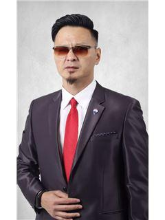 Munkhbaatar Ulziibayar - RE/MAX Lead