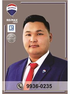 Baljinnyam Bayanmunkh - RE/MAX Lead