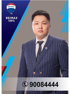 Khangai Batbaatar - RE/MAX 100%