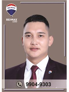 Shinebayar Munkhtur - RE/MAX Lead