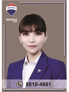 Sainzaya Bayarmagnai - RE/MAX Lead