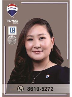 Erdenetuya Boldbaatar - RE/MAX Lead