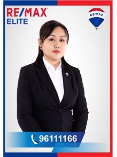 Enkh-Amgalan Battulga - RE/MAX Elite