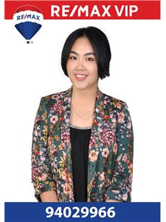 Bolor Nanjinbaatar - RE/MAX VIP