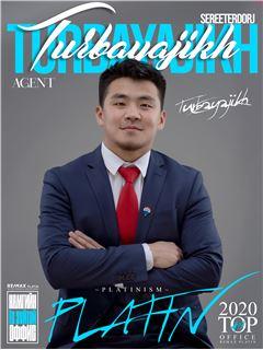 Turbayajikh Sereeterdorj - RE/MAX PLATIN