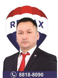 Batbold Choijiljav - RE/MAX Lead