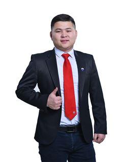 Batbaatar Baatarsaikhan - RE/MAX PLATIN