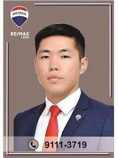 Altanzaya Chinzorig - RE/MAX Lead