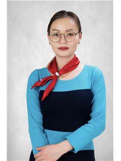 Chuluunkhishig Chuluunbaatar - RE/MAX Lead