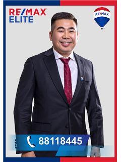 Mungunbaatar Tumur - RE/MAX Elite