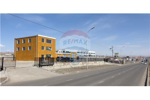 commercial Land for rent зар #: 10283 1