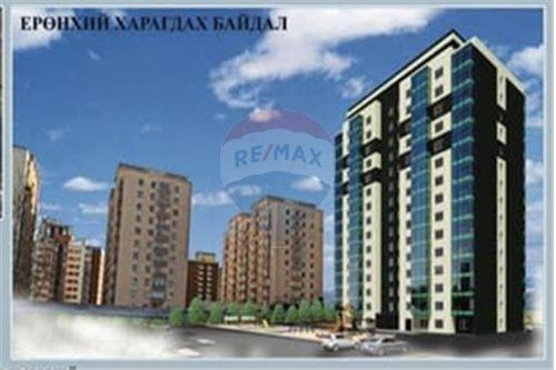 residential Apartment/Condo for sale зар #: 3844 1