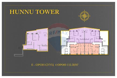 residential Apartment/Condo for sale зар #: 5517 1