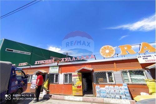 commercial Land for sale зар #: 3141 1