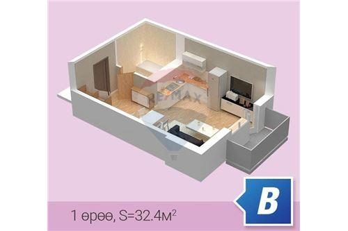 residential Apartment/Condo for sale зар #: 3819 1