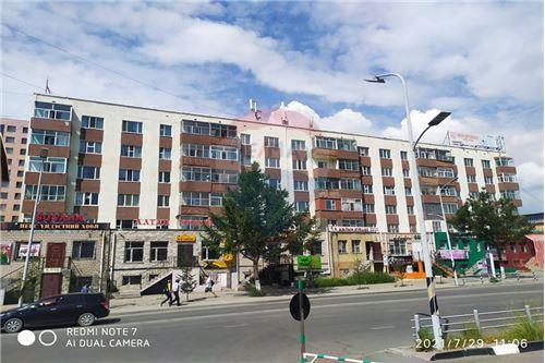 residential Apartment/Condo for sale зар #: 10005 1