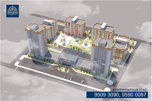 residential Apartment/Condo for sale зар #: 10053 1