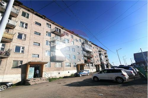residential Apartment/Condo for sale зар #: 10065 1