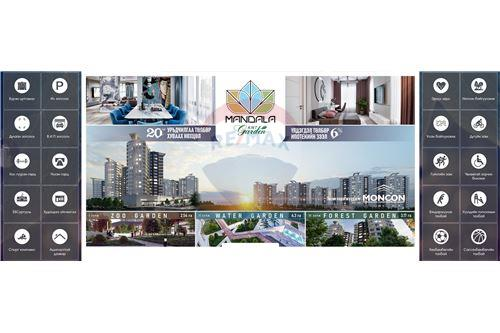 residential Apartment/Condo for sale зар #: 3607 1