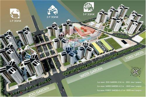 residential Apartment/Condo for sale зар #: 3608 1
