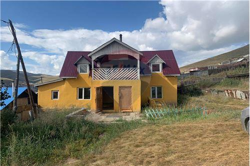 residential House/Detached House for sale зар #: 3489 1