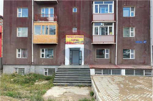 commercial Land for rent зар #: 3417 1
