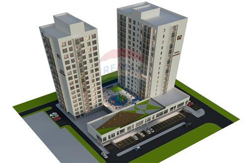 residential Apartment/Condo for sale зар #: 6639 1