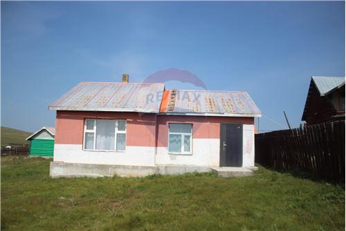 residential House/Detached House for sale зар #: 3891 1