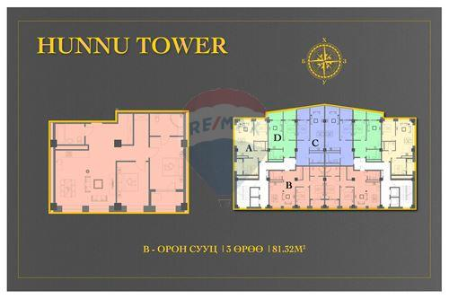 residential Apartment/Condo for sale зар #: 3594 1