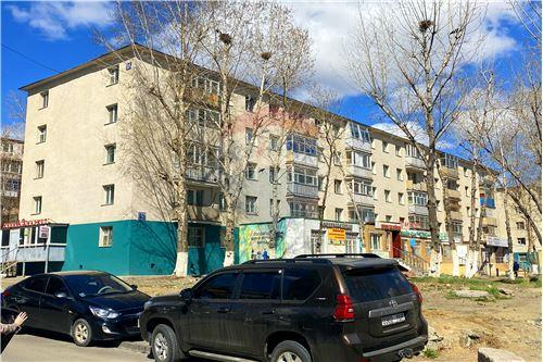 residential Apartment/Condo for sale зар #: 10318 1
