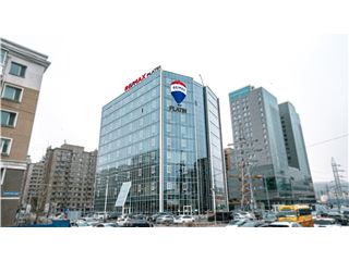 Office of RE/MAX PLATIN - Сүхбаатар