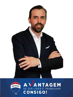 Hugo Neves - RE/MAX - Vantagem Central