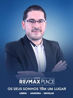 Ricardo Gonçalves - RE/MAX - Place Primus