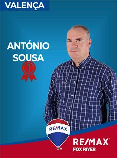 António Sousa - RE/MAX - Fox River